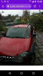Título do anúncio: Fiat Strada CD troco