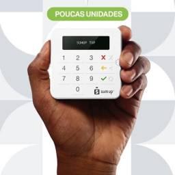 Maquininha de cartão promoção da Sumup top