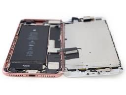 Peças  do iPhone 7 Plus rose  original