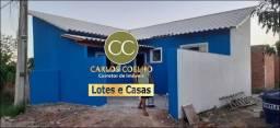 Bd797 Casa em Unamar