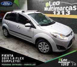Fiesta 2013 1.6 Flex Completo Mensais a partir de 449,00