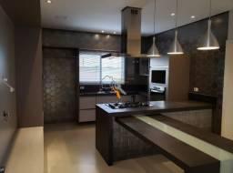 Sobrado Alto Padrão - Arquitetura Moderna - Condomínio Fechado Urbanova