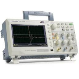 Osciloscopio Tektronix TBS1102B