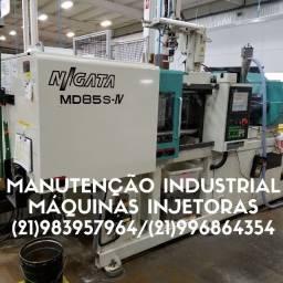 Título do anúncio: Manutenção de Máquinas e Equipamentos em Geral. incluindo CNC . Maquinas industriais.