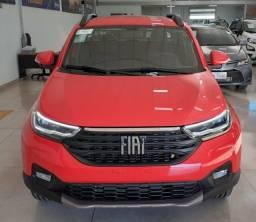 Fiat Strada Volcano Cd 1.3 2021/22