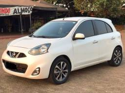 Nissan March 1.0S completo 2015