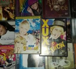 DVDS XUXA ?