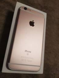 Carcaça iPhone 6s 128gb