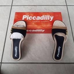 Rasteira Piccadilly
