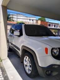Jeep Renegade Longitude 4x4 Diesel 2016 - 81.000 KM