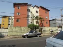 Título do anúncio: Apartamento à venda, 2 quartos, 1 vaga, Santa Branca - Belo Horizonte/MG