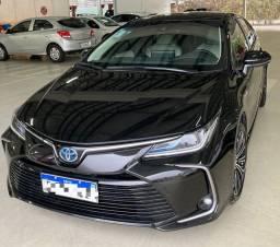 Título do anúncio: Corolla Altis Hybrid PREMIUM  21/22
