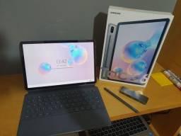 Título do anúncio: Tablet Samsung Galaxy Tab S6