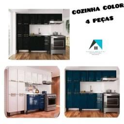 Armário de cozinha / Aéreos