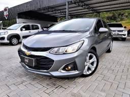 Chevrolet Cruze LT 1.4 16V Turbo Flex 4p Aut
