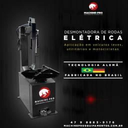 Novo I Desmontadora Elétrica Machine Pro