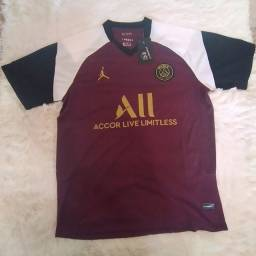 Camisa PSG temporada 2021.2022