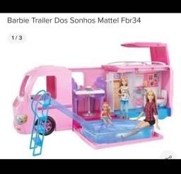 Trayler da barbie