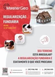 Título do anúncio: REURB Regularização fundiária lei federal 13.465/17