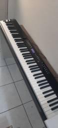 Título do anúncio: Piano digital privia px-s3000