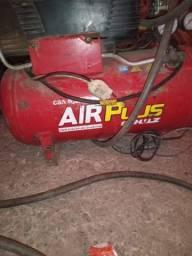 Compressor shuz 120 libras