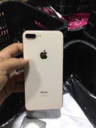 iPhone 8 Plus 64gb, estado de novo