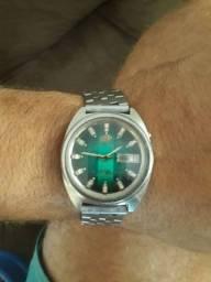 Relógio  relíquia Orient aceito proposta