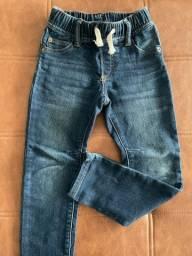 Calça Jeans Infantil GAP - como nova