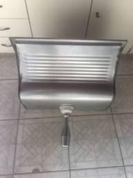 Vendo Lavanderia de Aluminio