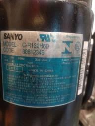 Compressor Split 18000btus
