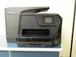 Título do anúncio: impressoras