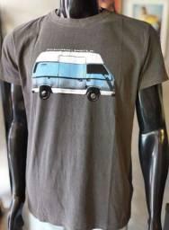 Camisas da Osklen