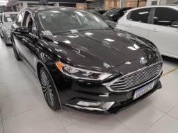 Ford Fusion titanium fwd 2.0 aut