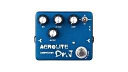 Pedal Aerolite Joyo Compressor Dr. J (NOVO)