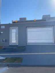Título do anúncio: Casa terrea , 3 quartos com suíte e churrasqueira
