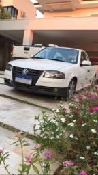 Título do anúncio: Volkswagen Saveiro G4 Turbo 1.9 Legalizada