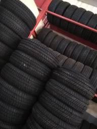 Título do anúncio: Pneu promoção pneu pneus