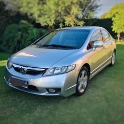 Civic 2010 Automático com IPVA pago