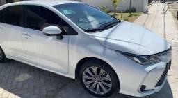 Toyota Corolla XEi 2.0 2020 automático