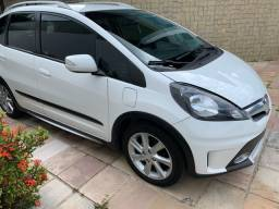 HONDA FIT TWIST 2013 1.5 AUTOMATICO