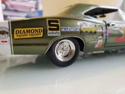 Dodge Coronet Super Bee 1969 1:18