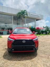 Toyota Corolla Cross XRE 21/22 para pedido