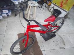Bike aro 20 reformada