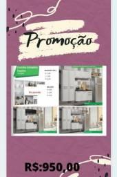 47- Cozinha completa promoção imperdível