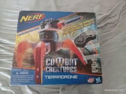 Vendo robô aranha nerf