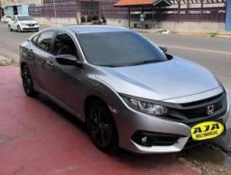 Honda Civic 2.0 - ENTRADA 13.000Mil