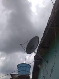 Título do anúncio: Barato antena