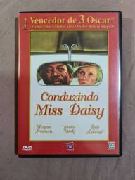 DVD Conduzindo Miss Daisy