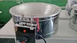 Fritadeira Elétrica 7 Litros, Fritador Elétrico Ótima Qualidade