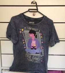 Camisa edição especial BGS
